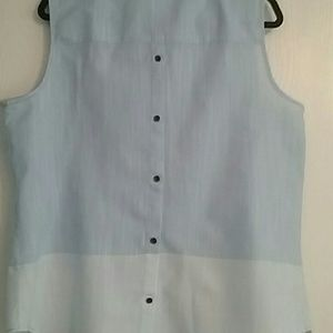 Christopher & Banks Tops - Sleeveless blouse new W/O tags